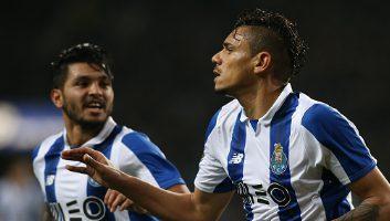 FC Porto 2 – 1 Sporting CP