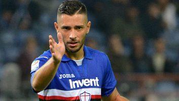 Sampdoria  5 - 0  Crotone