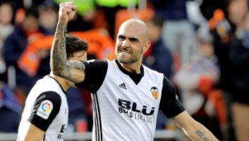 Valencia  3 - 1  Alaves