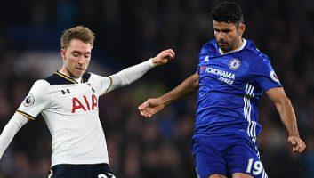 Chelsea 2 – 1 Tottenham Hotspur