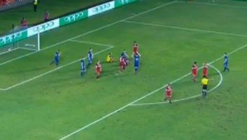 Indonesia  0 - 6  Iceland