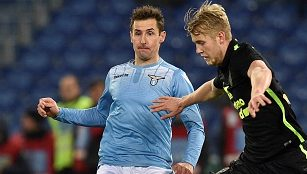Lazio 5 - 2 Verona