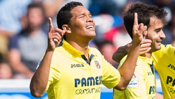 Alaves  0 - 3  Villarreal