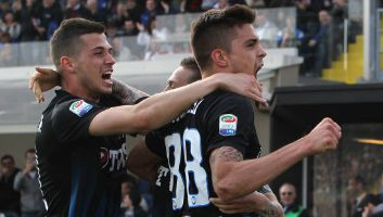 Atalanta 3 - 0 Pescara