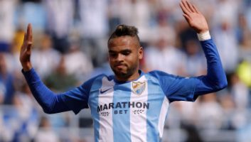 VIDEO Malaga 2 - 0 Real Sociedad