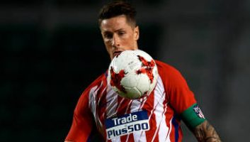 Elche  1 - 1  Atletico Madrid