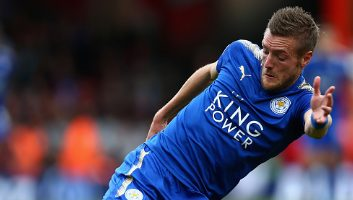 AFC Bournemouth  0 - 0  Leicester City