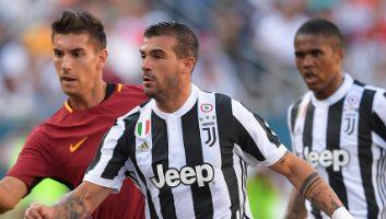 Roma 1 - 1 Juventus