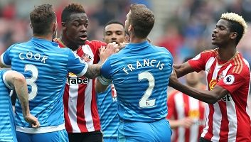 Sunderland 0 - 1 AFC Bournemouth