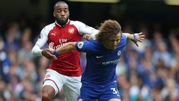 Chelsea  0 - 0  Arsenal