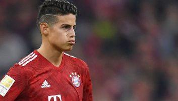 Maillot Extérieur FC Bayern München Jonathan Meier