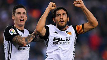 Espanyol  0 - 2  Valencia