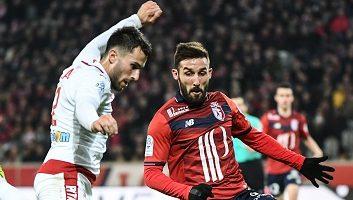 Lille 2 - 3 Bordeaux