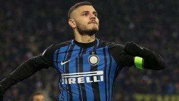 Inter  2 - 0  Atalanta
