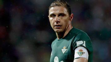Girona  0 - 1  Real Betis