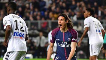 Amiens  2 - 2  Paris Saint Germain