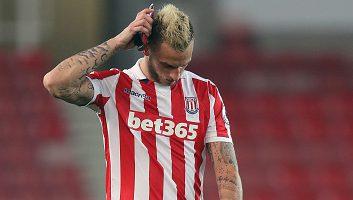 Stoke City 1 – 2 Hull City