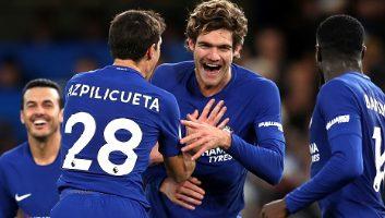 Chelsea  1 - 0  Southampton
