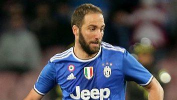 SSC Napoli 3 - 2 Juventus