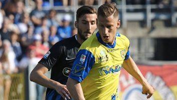 Atalanta 1 - 0 ChievoVerona