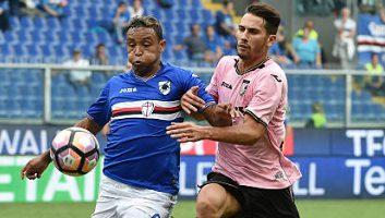 Palermo 1 – 1 Sampdoria