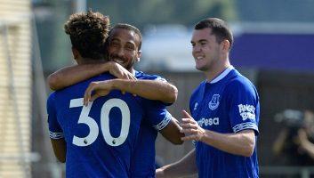 Irdning  0 - 22  Everton