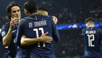 Paris Saint Germain 4 – 0 Barcelona