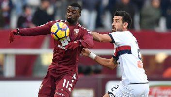 Torino  0 - 0  Genoa