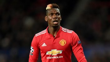 Manchester United  2 - 1  CSKA Moscow
