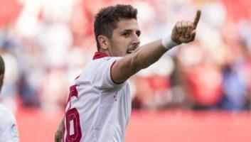 Sevilla 1 - 1 Leganes