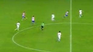 Sporting Gijon 1 - 1 Deportivo La Coruna