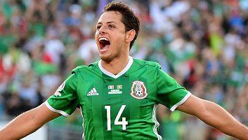 Mexico 2 – 0 Jamaica