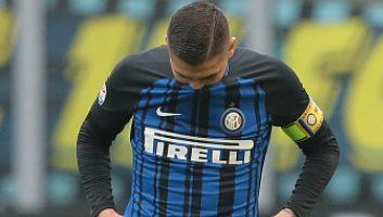 Inter  1 - 1  Torino