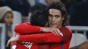 Bordeaux 0 – 3 Paris Saint Germain