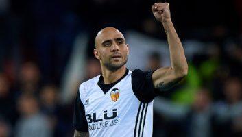 Valencia  2 - 0  Real Betis