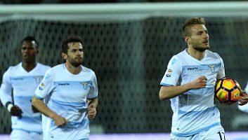 Empoli 1 – 2 Lazio