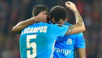 Athletic Bilbao  1 - 2  Marseille