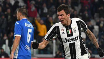 Juventus 2 - 0 Empoli