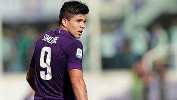 Fiorentina  2 - 0  Atalanta