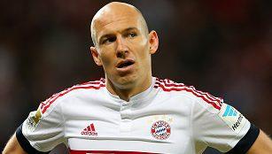 Bayer Leverkusen 0 - 0 Bayern Munich