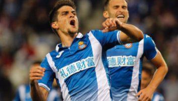 Espanyol 2 – 1 Celta Vigo