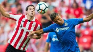 Athletic Bilbao 0 - 0 Getafe