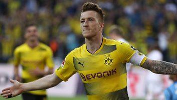 Borussia Dortmund  4 - 0  Bayer Leverkusen