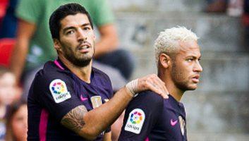 Sporting Gijon           0 : 5            Barcelona