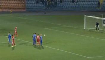 Armenia  3 - 2  Cyprus