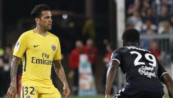 VIDEO Bordeaux 0 - 1 Paris Saint Germain