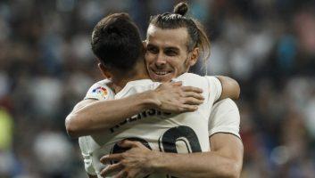 Real Madrid  2 - 0  Getafe