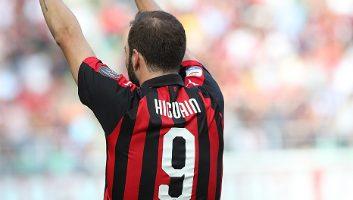 AC Milan  3 - 1  Chievo Verona
