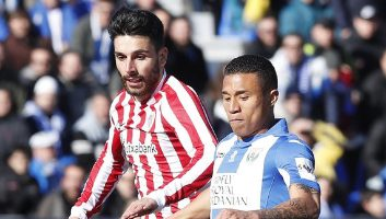 Leganes 0 - 0 Athletic Bilbao
