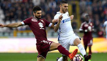 Torino 2 - 2 Inter